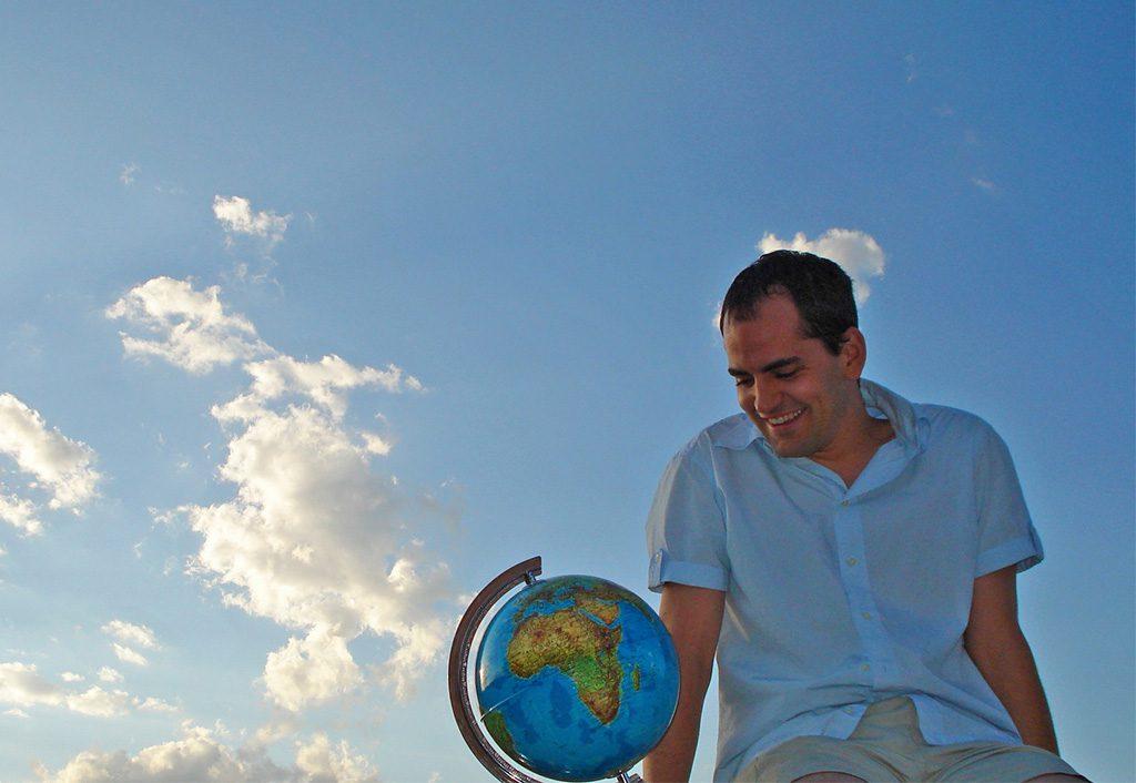 Entrevista de vuelta al mundo: La vuelta de los 25 (v)
