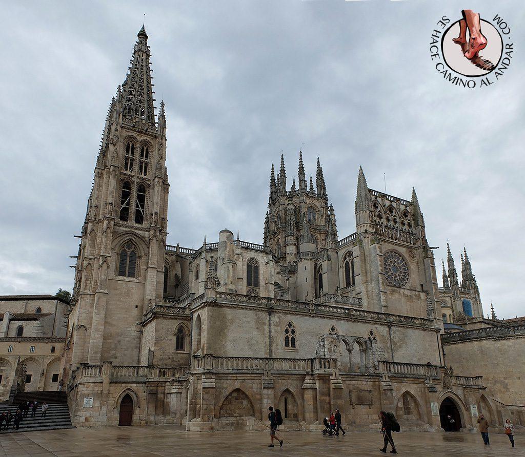 lugares que he visitado Burgos