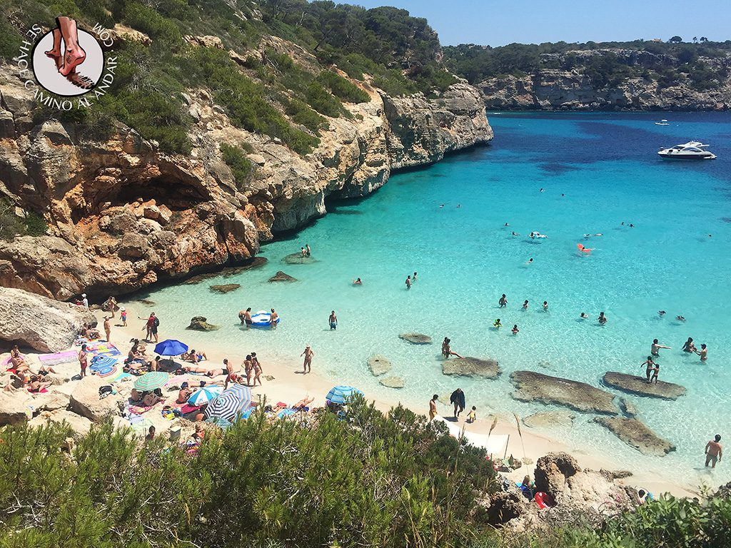 lugares que he visitado Mallorca