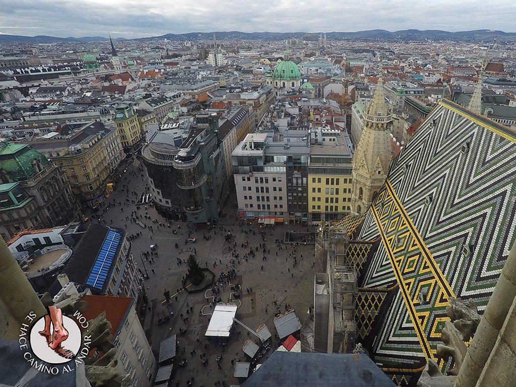 lugares que he visitado Viena