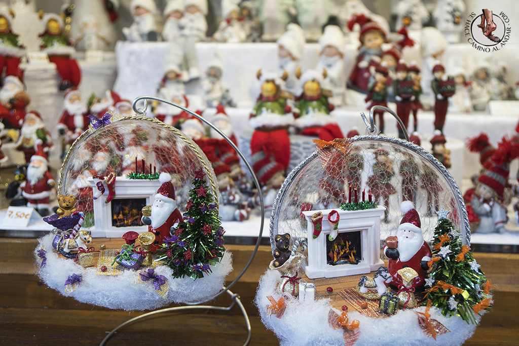 mercado de navidad colmar alsacia