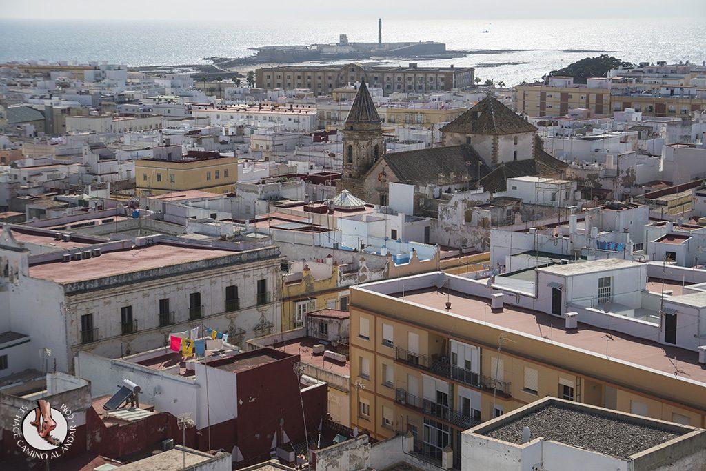 miradores de cadiz torre tavira ciudad vieja