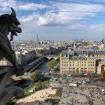 Los miradores de París con mejores vistas
