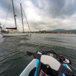 Actividades y deportes acuáticos en la Bahía de Txingudi