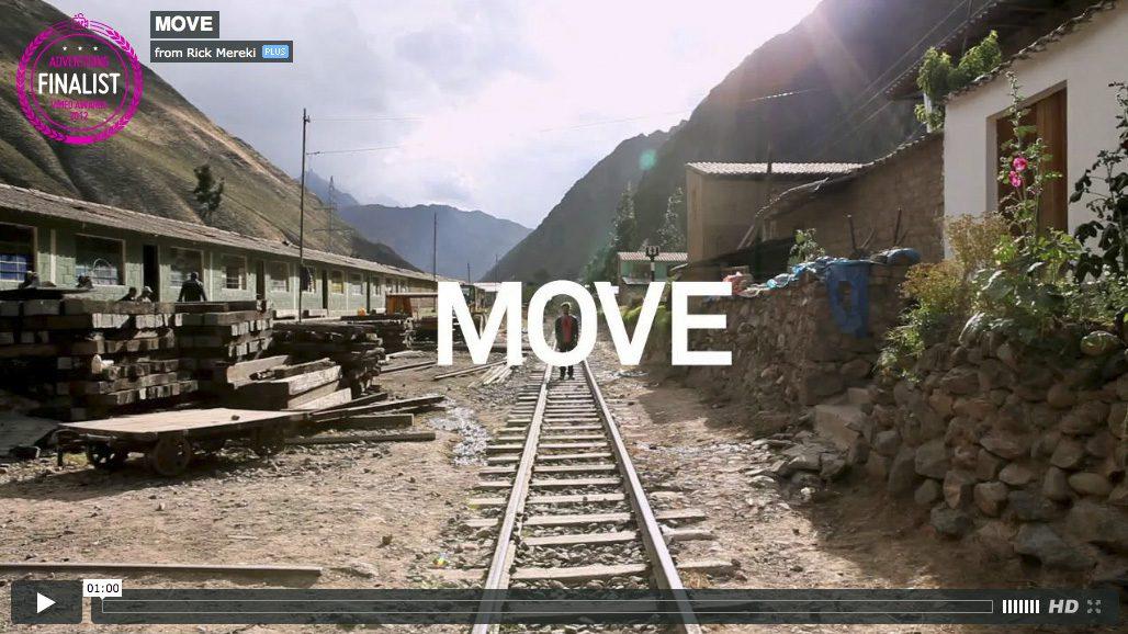 Recuerdos audiovisuales de una vuelta al mundo