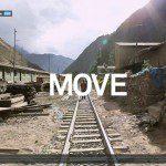 Move, Learn & Eat de Rick Mereki