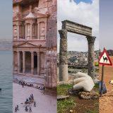 Organizar un viaje a Jordania. ¿Qué ver -además de Petra-?