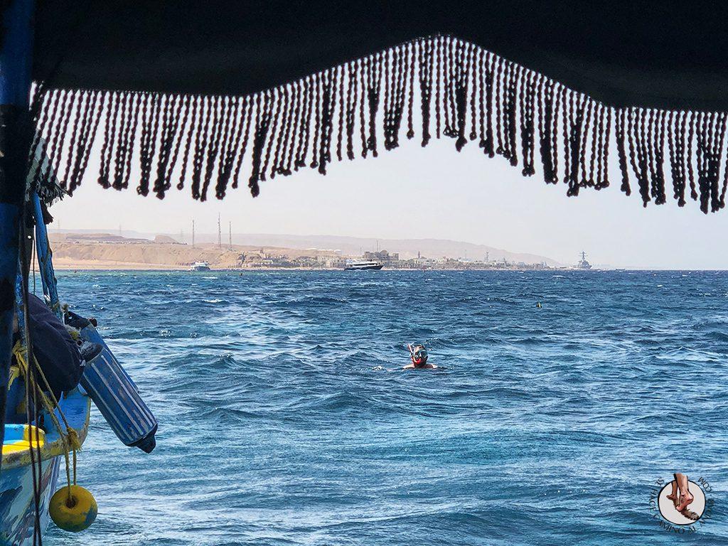 organizar viaje a jordania mar rojo snorkel