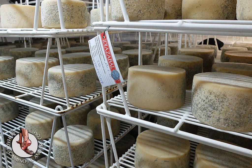 pequenos pastores lastur queso idiazabal