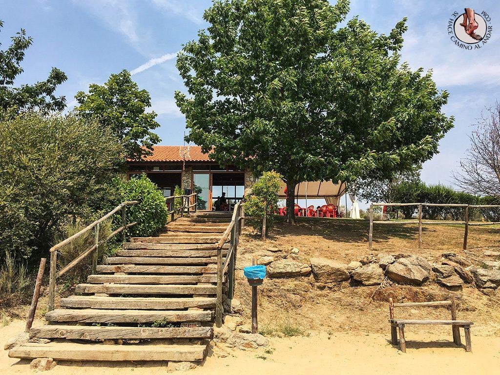 playa de cional chiringuito