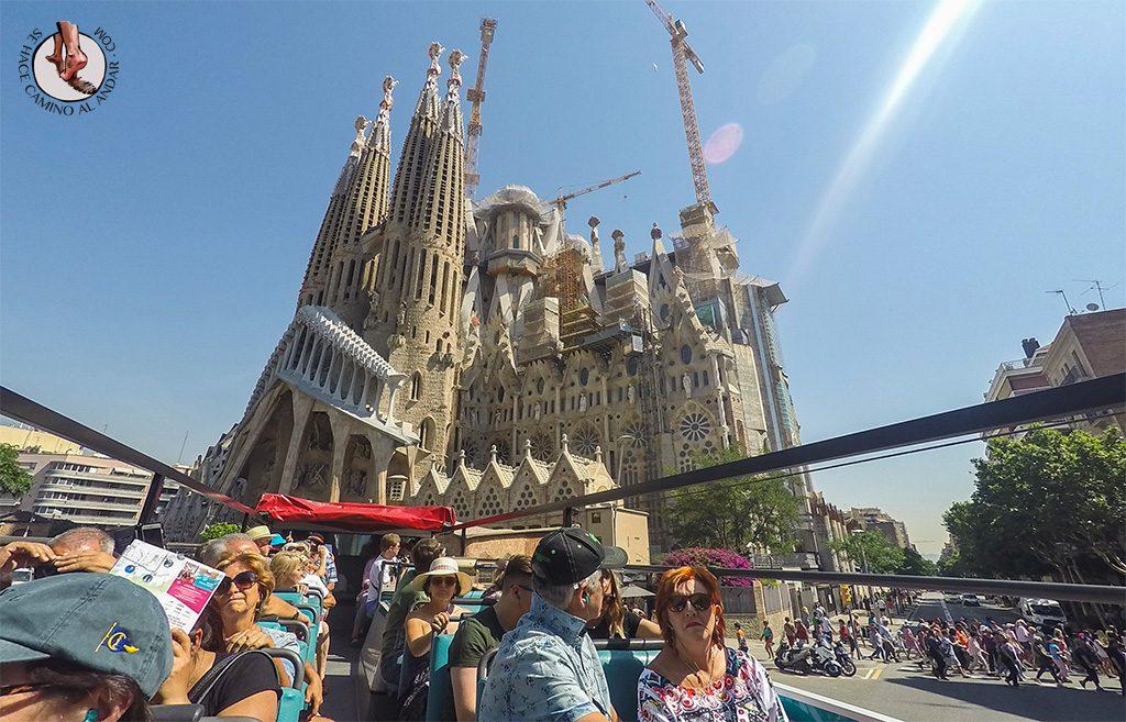 que ver en barcelona bus turistico