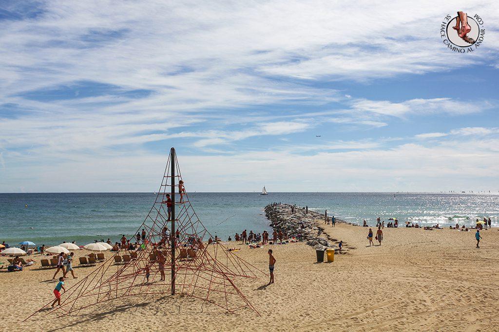 que ver en barcelona mejores playas de barcelona