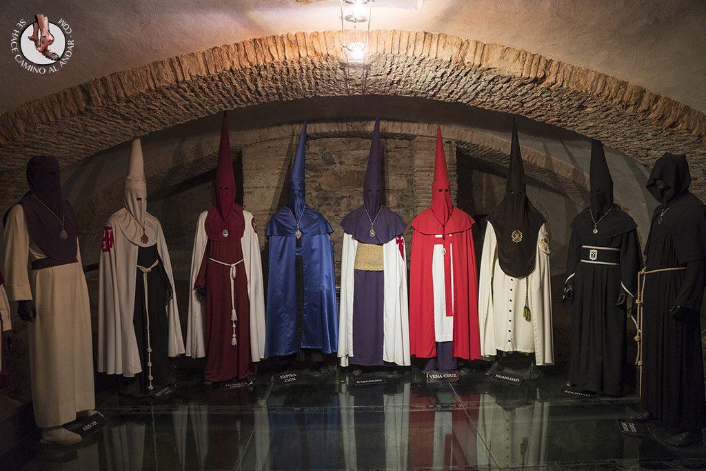 que ver en caceres museo de la semana santa