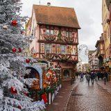 Qué ver en Colmar (especialmente en Navidad)