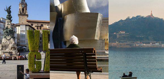 Qué visitar en Euskadi: playa, monte y gastronomía