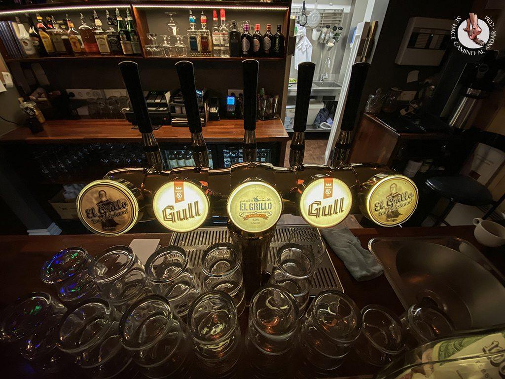 ring road 4-7 Seydisfjordur restaurante el grillo cerveza