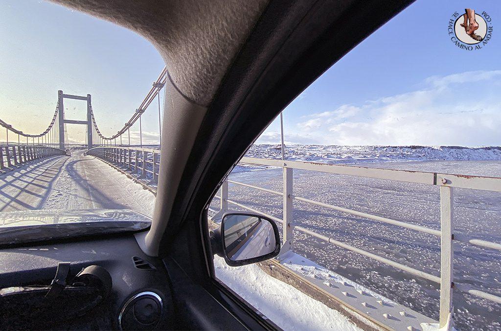 ring road 5-7 carretera puente