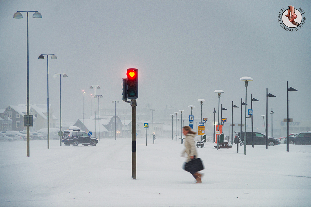 ring-road-6-7-Akureyri-semaforo
