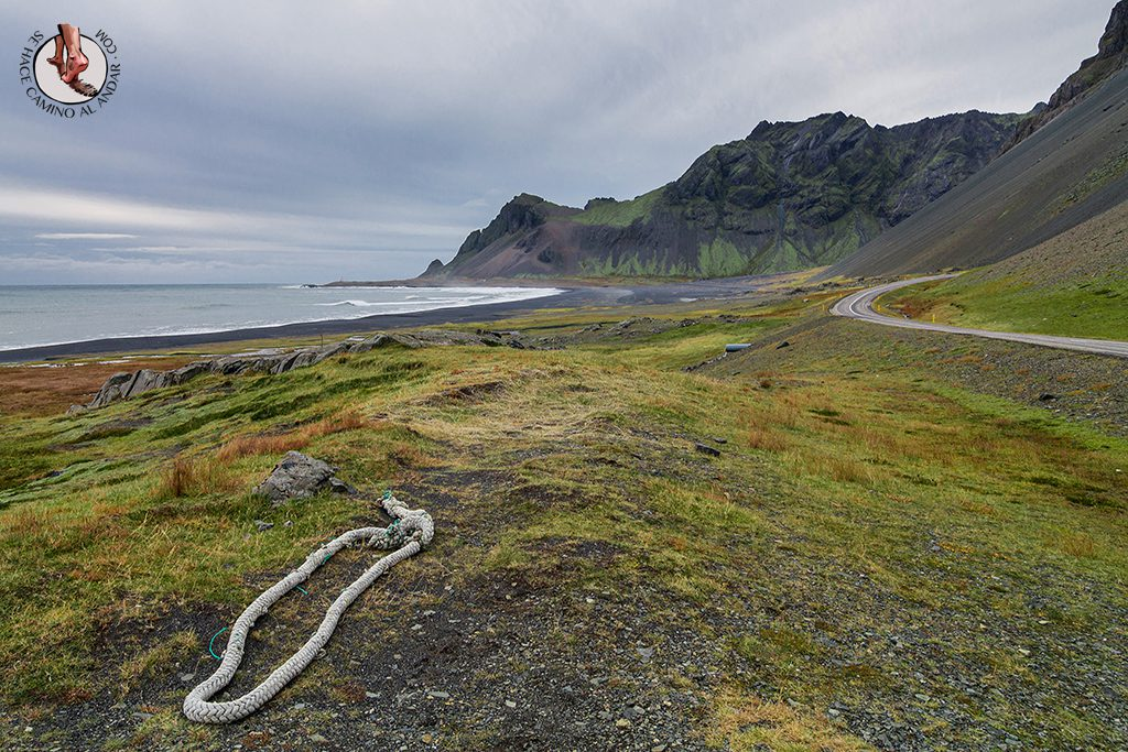 ring road islandia dia 4-7 Stokksnes mirador