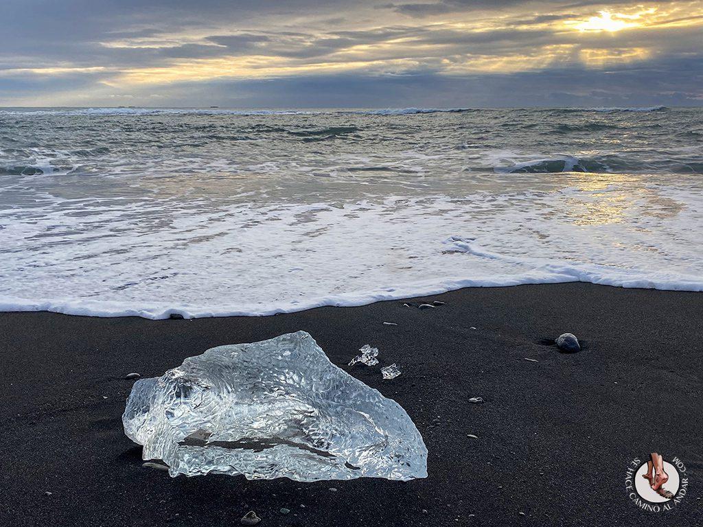 ring road islandia dia 4-7 diamond beach
