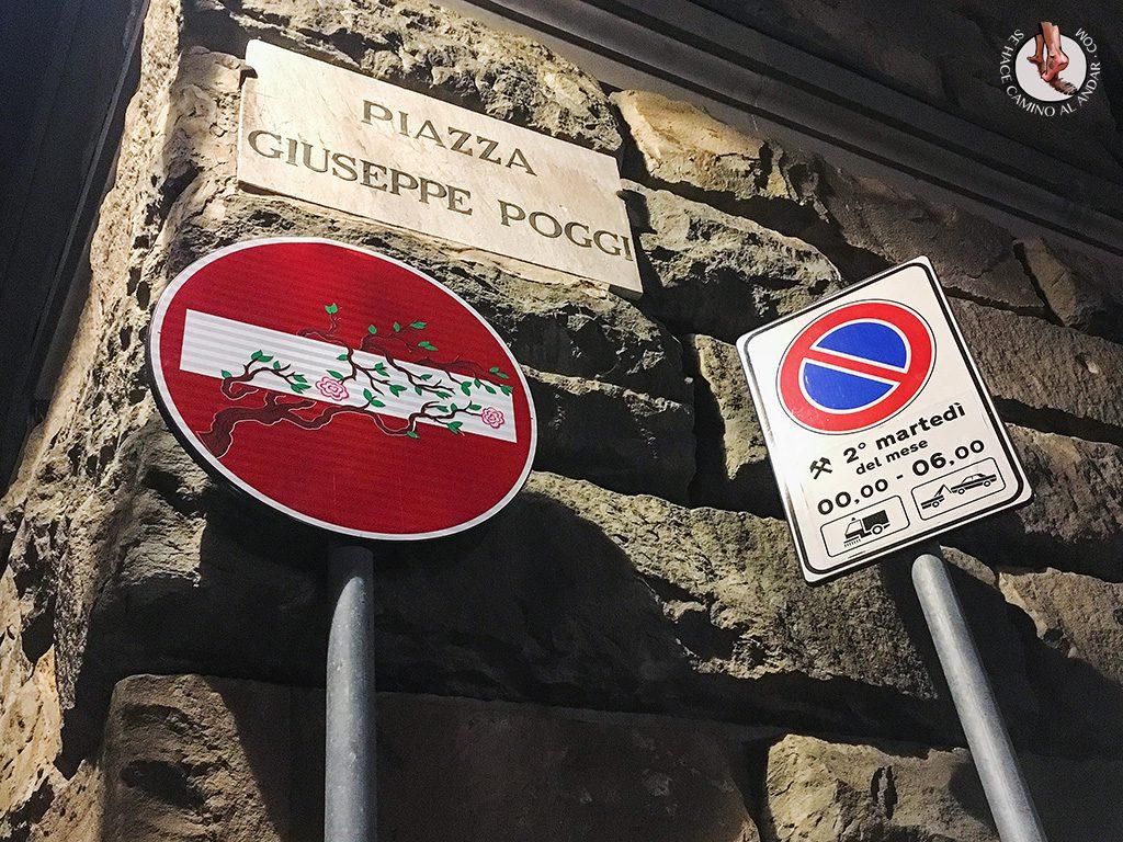 señal prohibido bonsai