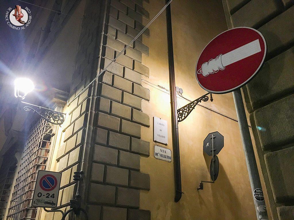 señal prohibido condón