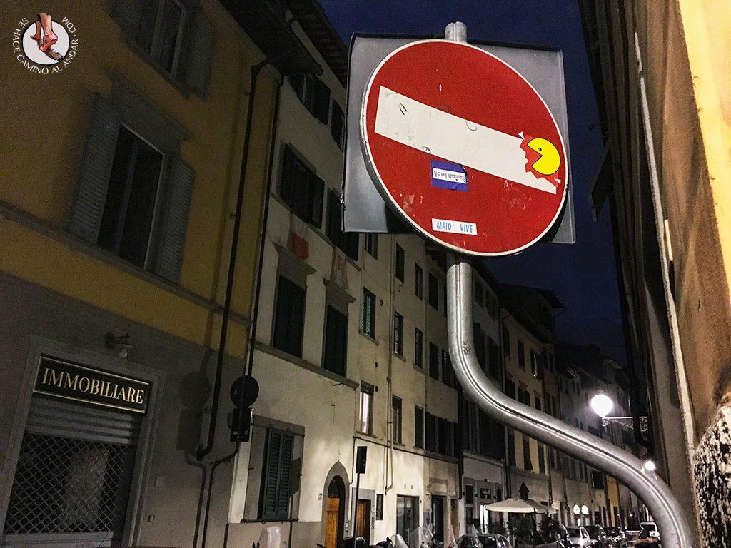 señal-prohibido pacman