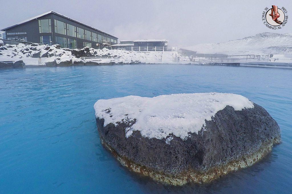 spa geotermal Myvatn Nature Baths