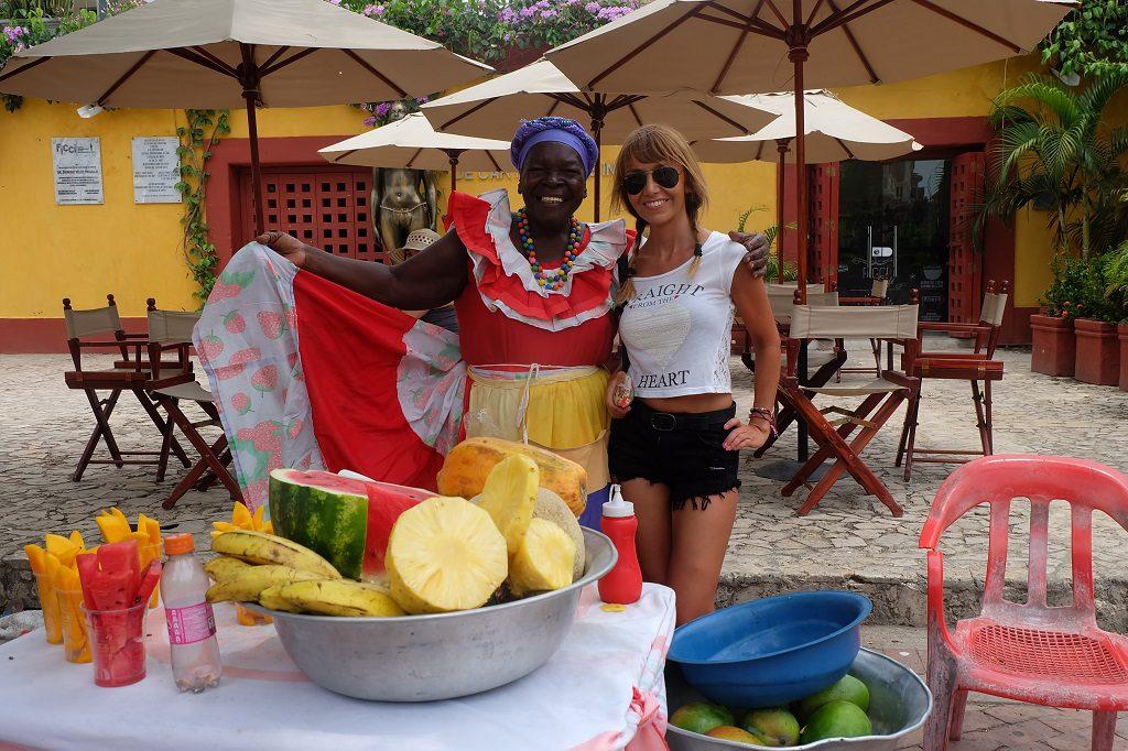 Sueño viajero Cuba