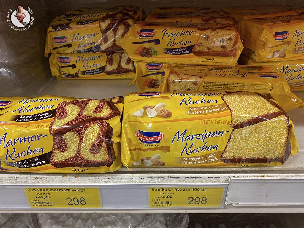supermercado barato islandia bonus bizcocho
