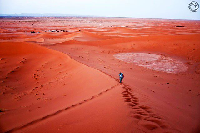 un viaje creativo marruecos