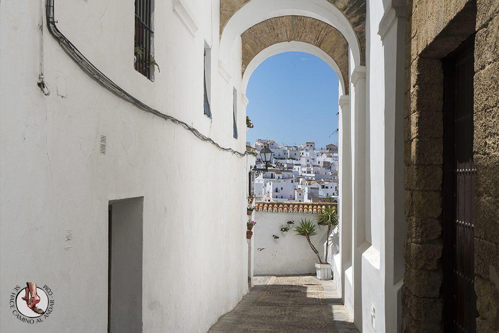 provincia de Cádiz vejer de la frontera