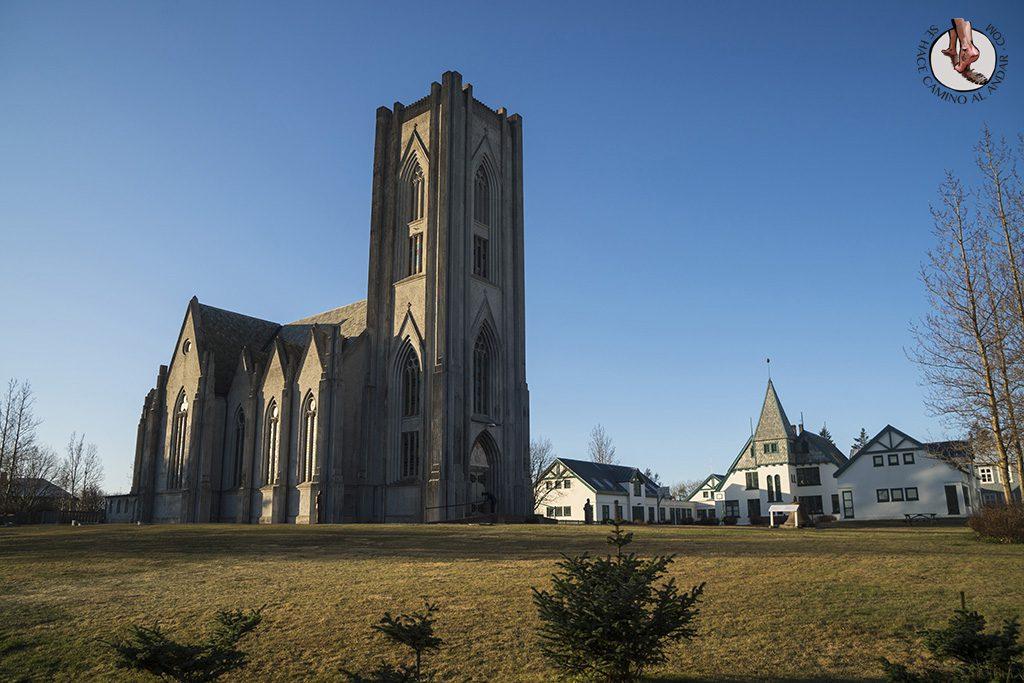 visitar reikiavik 1 dia catedral cristo rey