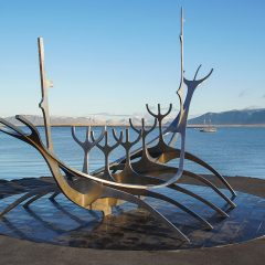 Visitar Reikiavik en 1 día (visitas obligatorias + recomendaciones extra)