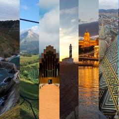 15 lugares que he visitado en el 2015