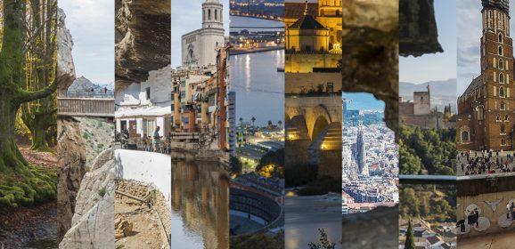 17 lugares que he visitado en 2017