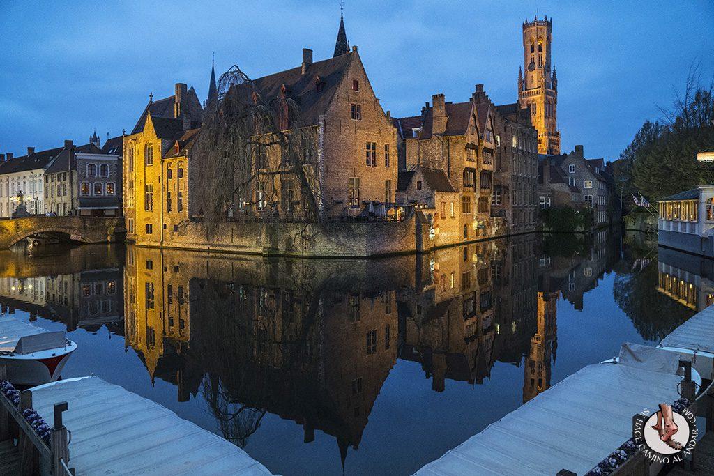 19 lugares visitado en 2019 Brujas
