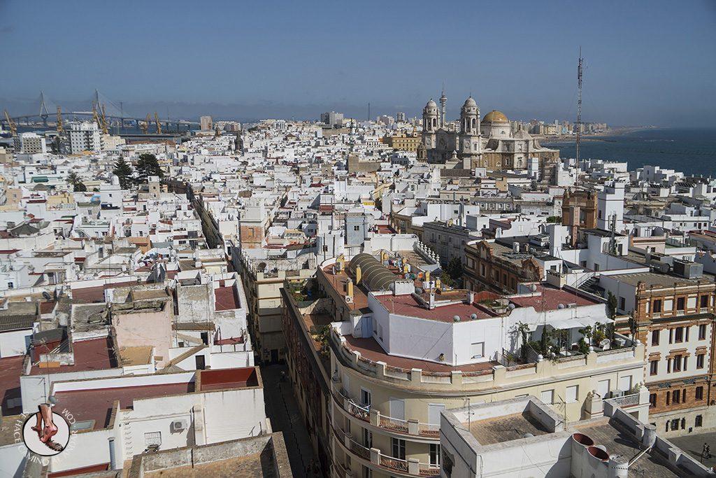 19 lugares visitado en 2019 Cadiz