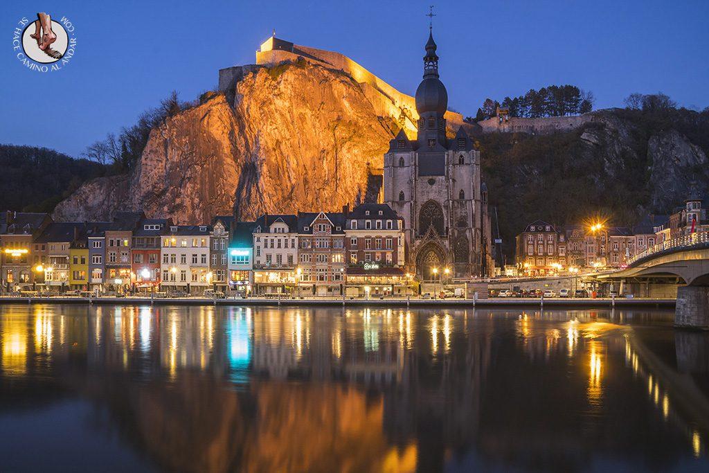19 lugares visitado en 2019 Dinant
