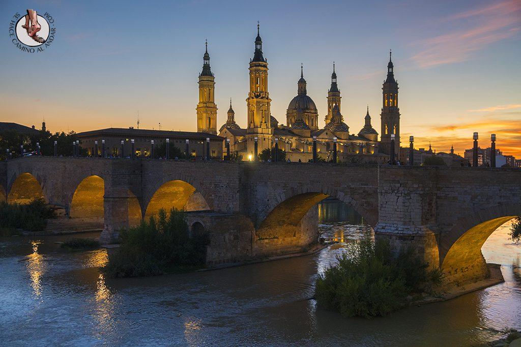 19 lugares visitado en 2019 Zaragoza