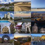 20 lugares que he visitado en 2020
