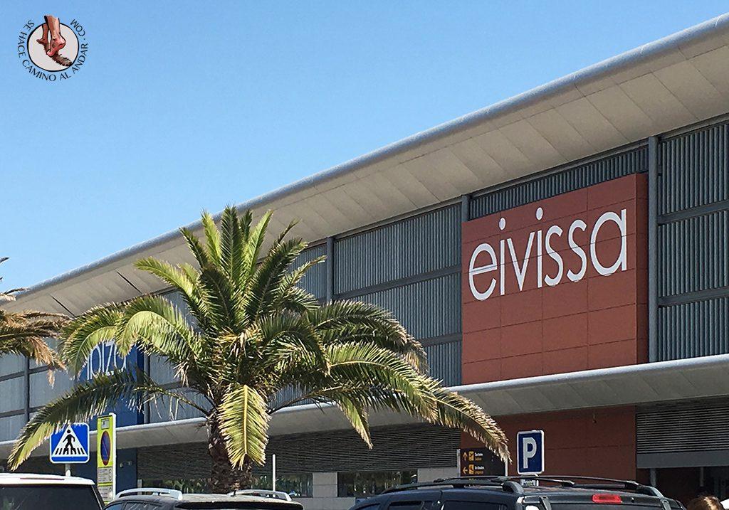 Aeropuerto Eivissa