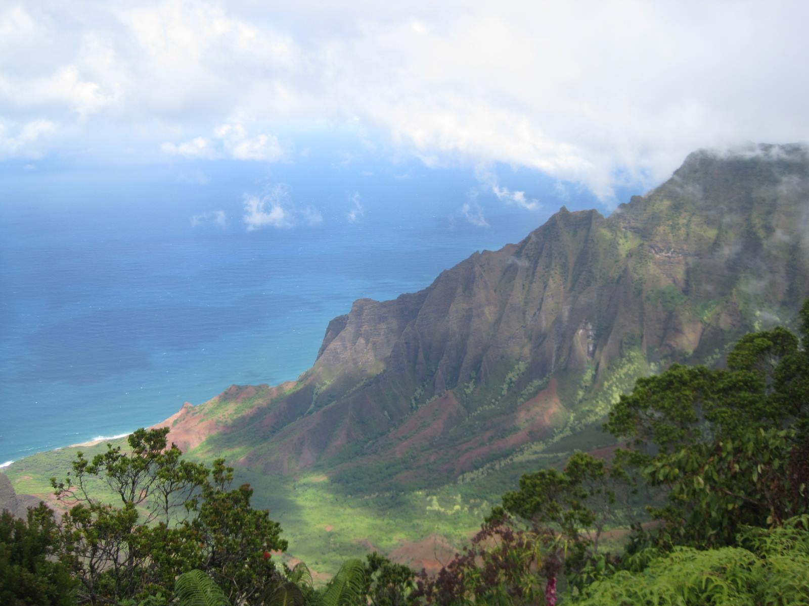 Al este por el oeste hawaii
