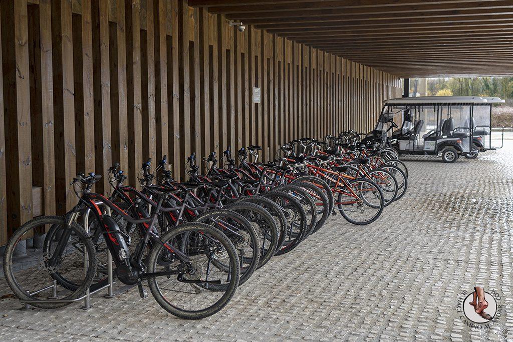 Ataria alquiler bicicleta electrica