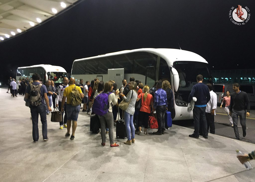 Autobuses Bilbao Vitoria