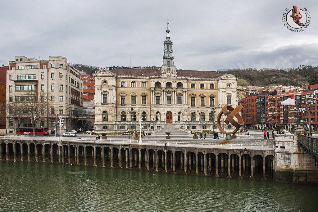 Ayuntamiento Bilbao