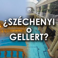 Los mejores balnearios de Budapest (mis favoritos)