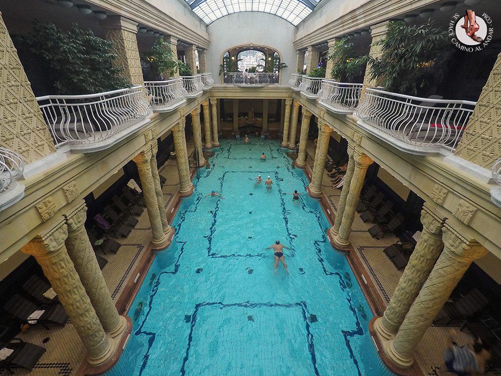Los Mejores Balnearios De Budapest Mis Favoritos Se Hace Camino Al Andar