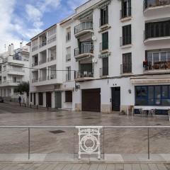Sitges, la pequeña San Sebastián