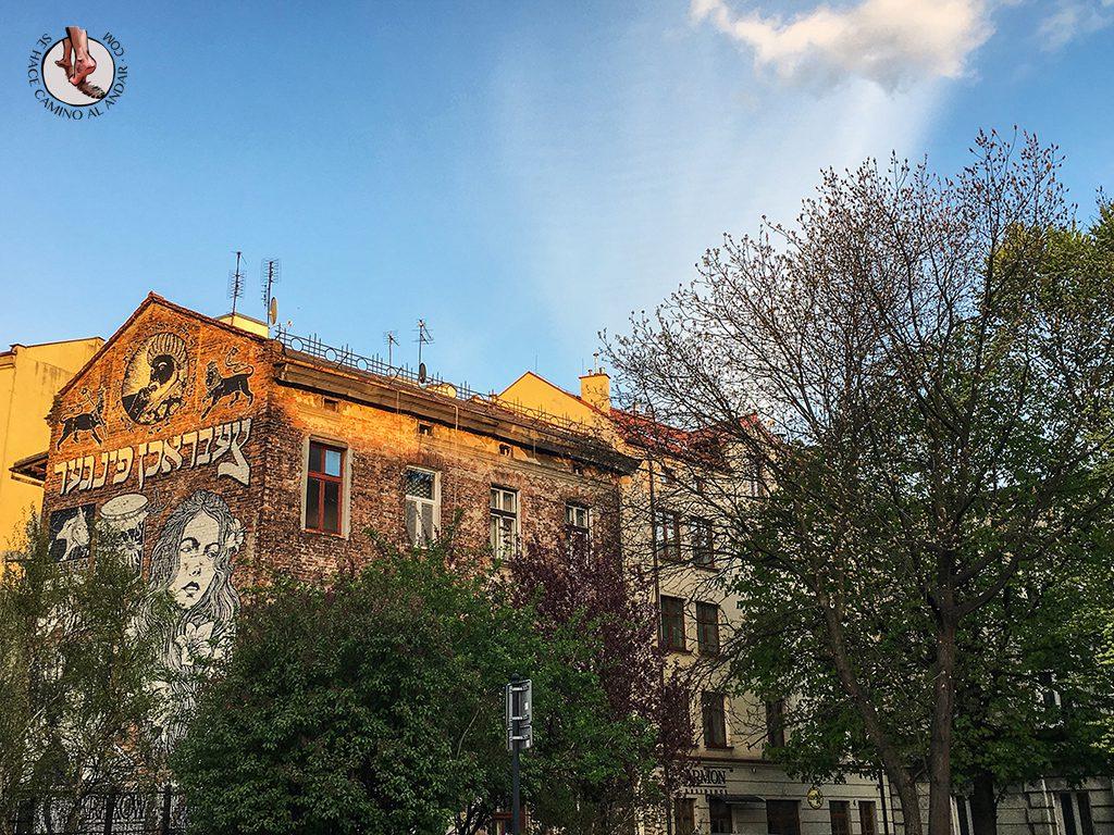 Barrio Judío Kazimierz